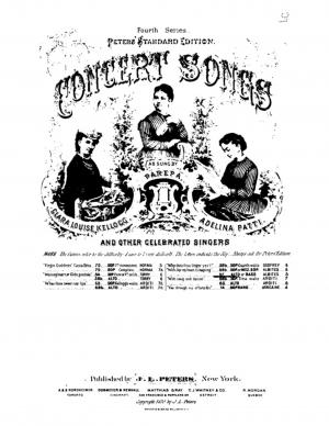 Albites, Luciano sheet music
