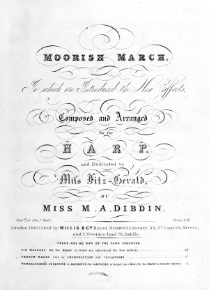 Moorish March