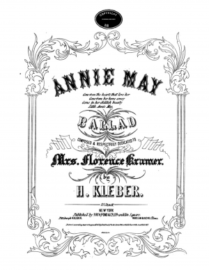 Annie May