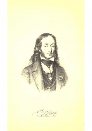 Biographical Notice of Nicolò Paganini and a Sketch of the History of Violin