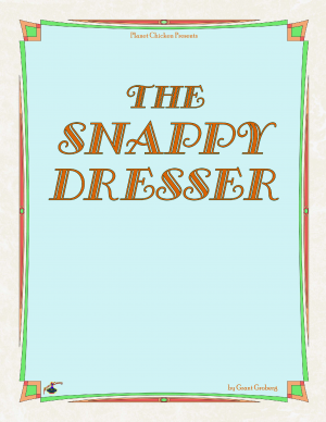 The Snappy Dresser