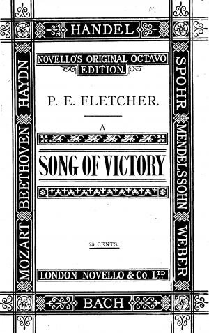 A Song of Victory