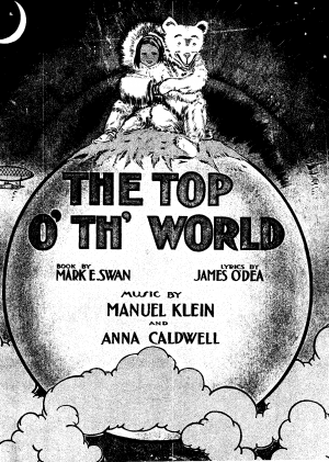 The Top o' th' World