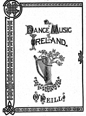 The Dance Music of Ireland