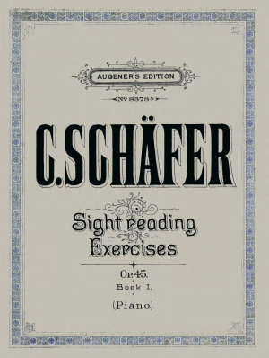 Sight Reading Exercises