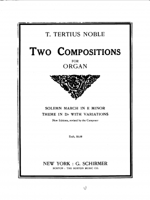 2 Compositions for Organ