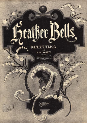 Heather Bells Mazurka, Op.201