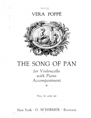 The Song of Pan