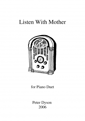 Listen with Mother