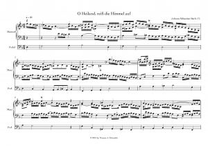 3 Choral Preludes
