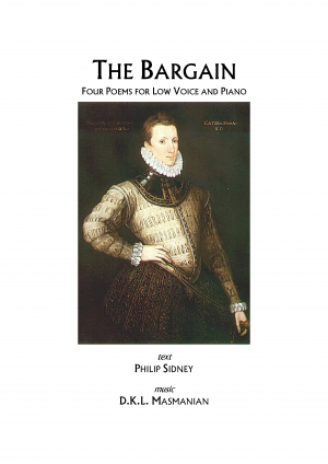 4 Songs of Philip Sidney