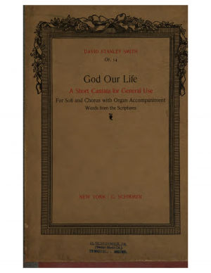 God Our Life